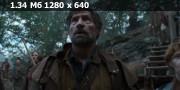 Племена Европы / Tribes of Europa [Сезон:1] (2021) WEBRip 720p | IdeaFilm
