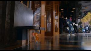 Том и Джерри / Tom and Jerry (2021) WEB-DL 2160p | 4K | HDR | iTunes