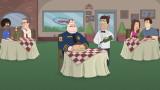 Полиция Парадайз / Paradise PD [Сезон: 3] (2021) WEB-DL 1080p   HDrezka Studio