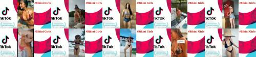 7ad3b3752b5d9706f871b12efd719b08 - Best Beautiful Bikini Girls TikTok Teens 2020 Ep 27 [480p / 38.11 MB]