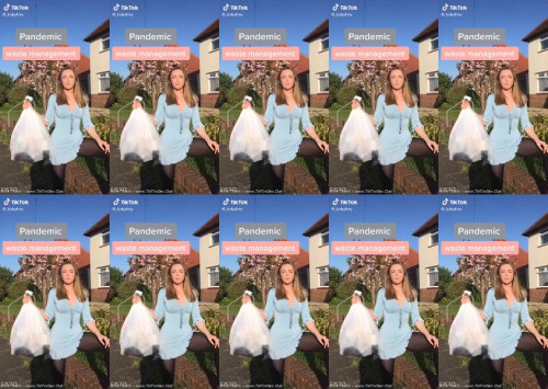 c758254f9df6185164d65f0322384072 - Tiktok Sexy Girl Tights 2 / by TubeTikTok.Live