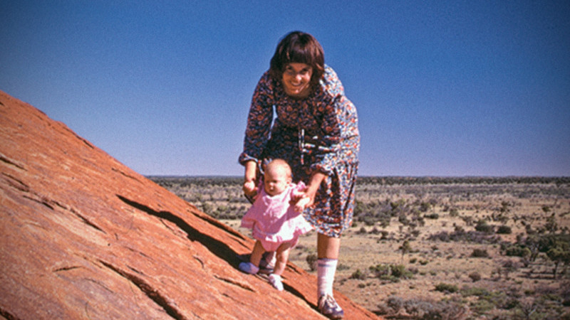Я не убивала свою дочь, ее украла собака - реальная история из Австралии