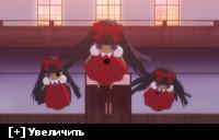 Рандеву с жизнью: Суд Маюри / Gekijouban Date a Live - Mayuri Judgement (2015) BDRip 1080p от FortunaTV | D