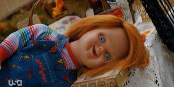 Чаки / Chucky [Сезон: 1, Серии: 1-3 (10)] (2021) WEBRip 720p от Kerob